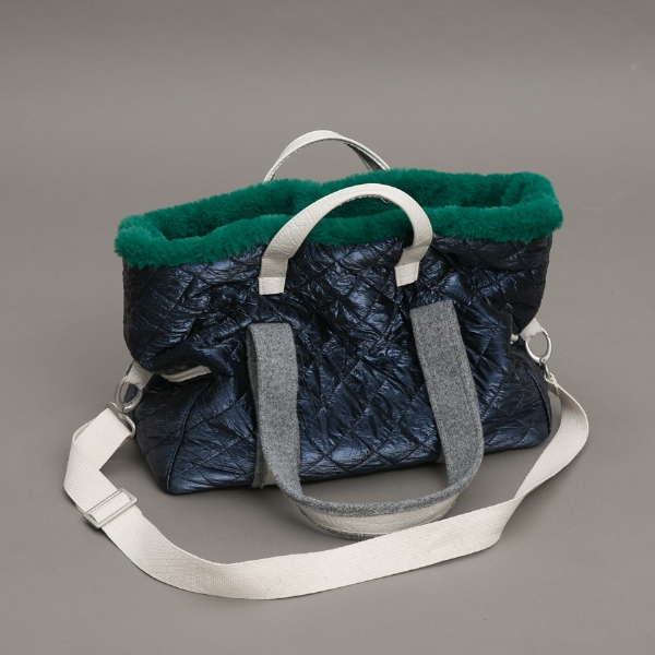 ルイスドッグ louisdog Velvety 5. Bag