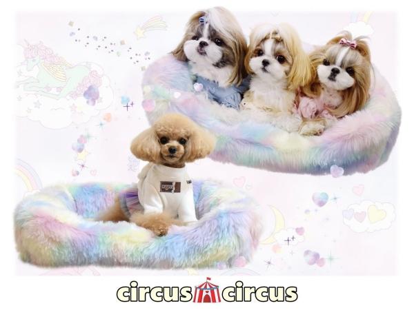 サーカスサーカス circus circus Unicorn Bed(CCZ-0037)