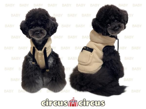サーカスサーカス circus circus BOYS BABY PK【裏起毛】(CCW-0191)