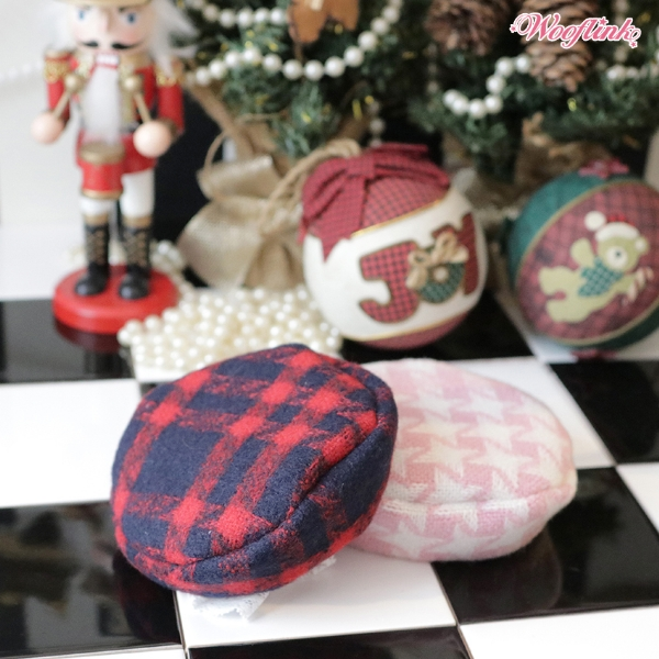 ウーフリンク WOOFLINK HOLIDAY MOOD BERET