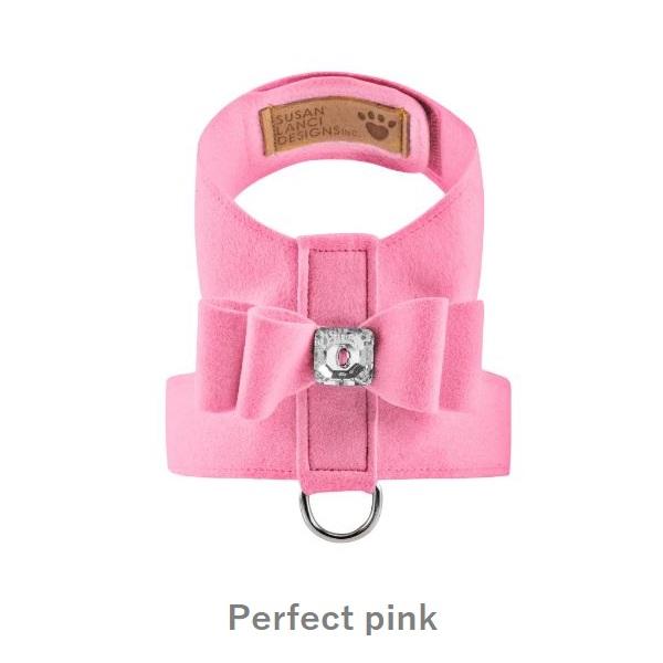 スーザンランシー Susan Lanci Designs Big Bow Tinkie Harness