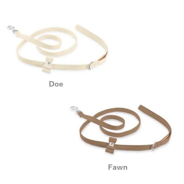 スーザンランシー Susan Lanci Designs Big Bow Leash