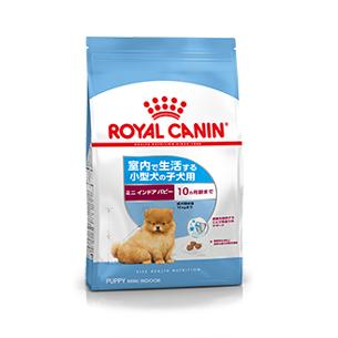 ロイヤルカナン ROYAL CANIN ミニ インドア パピー 800g