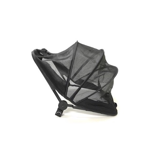 マザーカート Mother Cart ラプレ 下段用ジャバラフード