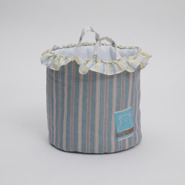ルイスドッグ louisdog Candybar Toy Basket