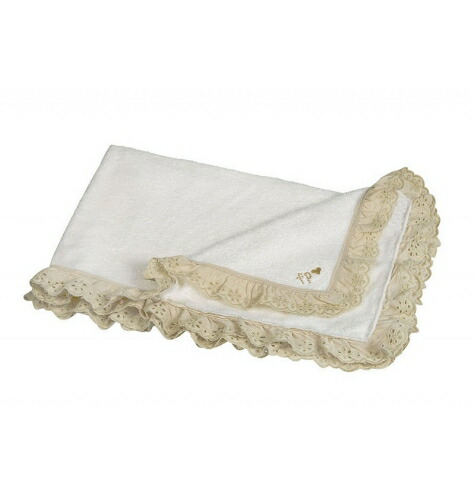 フォーペッツオンリー for pets only LITTLE TOWEL COTTON (PE2021-A2)