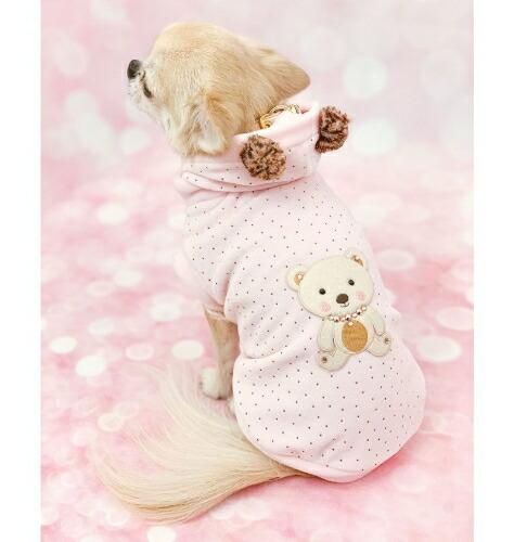 フォーペッツオンリー for pets only BEAR DOTTY PULL (PE2021-P9)