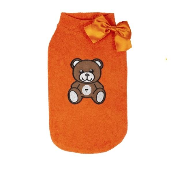 シャーロットドレス Charlotte's Dress T-shirt Little Teddy (Art 5110)