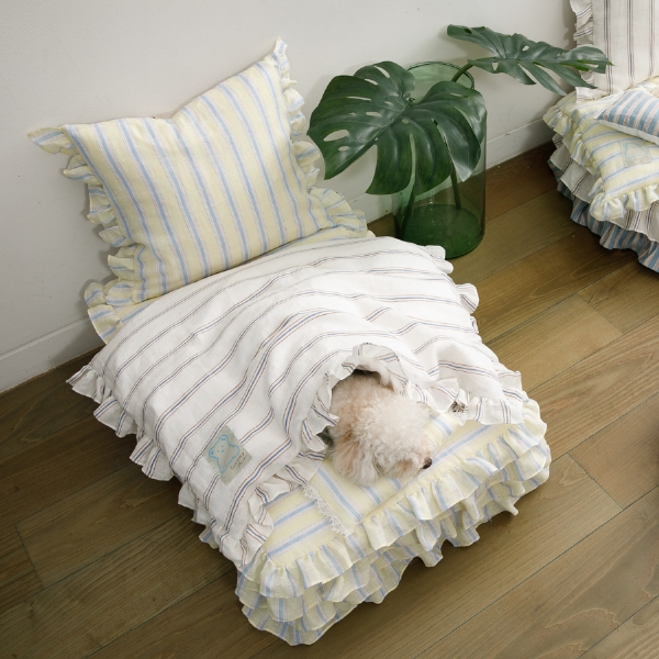 ルイスドッグ louisdog Candybar Goose Bed