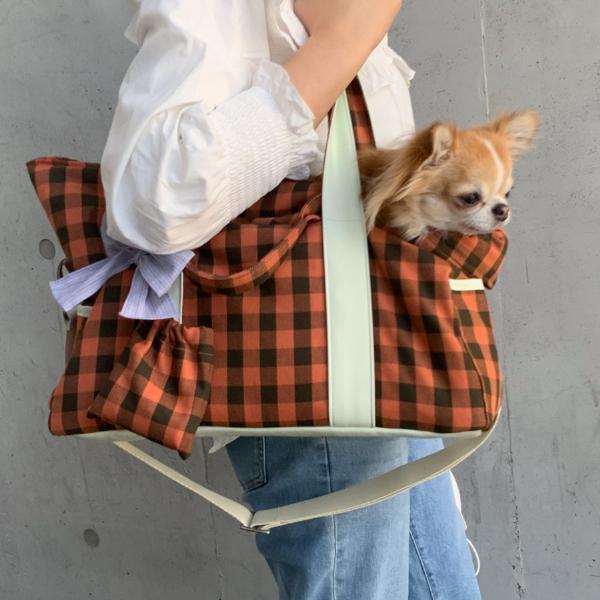 ルイスドッグ louisdog Smoothie 5. Bag