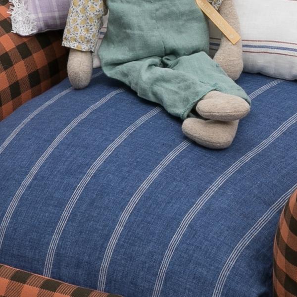 ルイスドッグ louisdog Saturday Sofa/Statement Cushion Cover