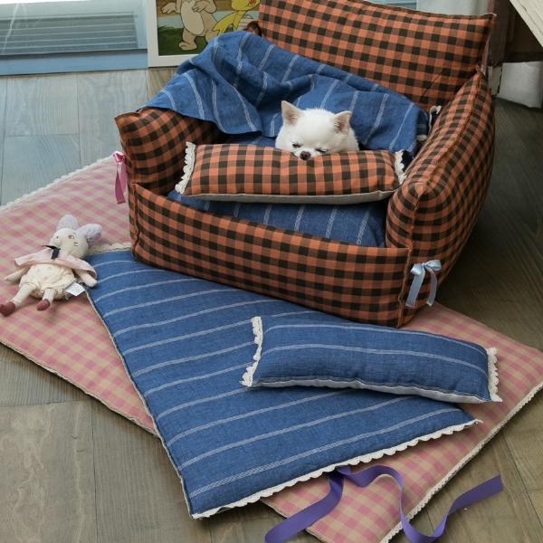ルイスドッグ louisdog My Lounge Rug/Travel