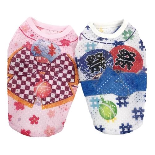クークチュール Coo Couture スーパークール×クール フェイク浴衣