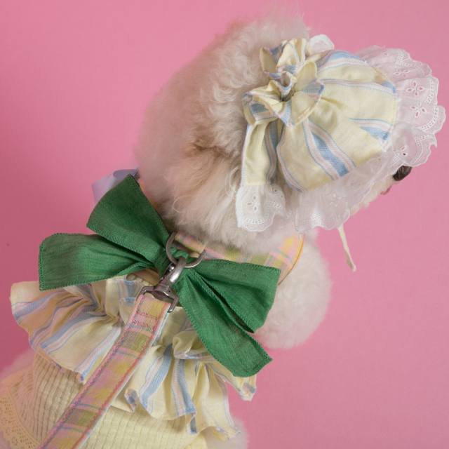 ルイスドッグ louisdog Sugar Harness Set