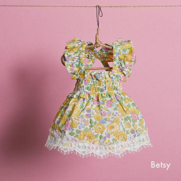 ルイスドッグ louisdog Liberty Sun Dress/Organic