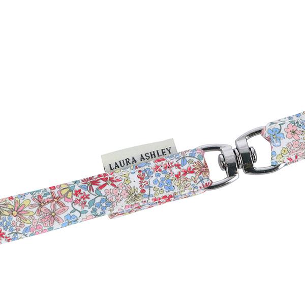 ローラアシュレイ LAURA ASHLEY リード 花柄 ピンク