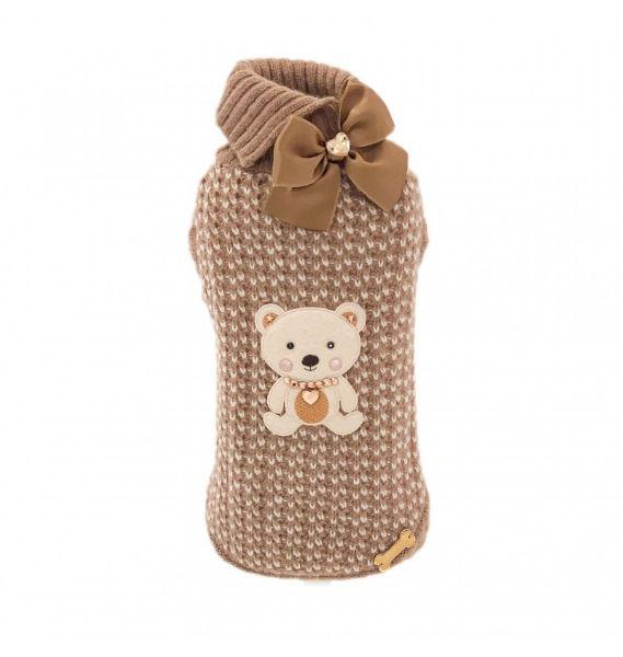 フォーペッツオンリー for pets only CLASSIC BEAR BEIGE (AI2021-P2)