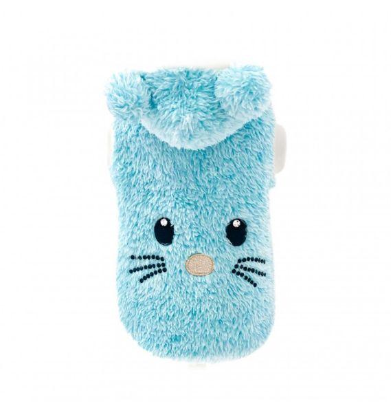 フォーペッツオンリー for pets only TOPOMIO SUPER SOFT BABY BLUE (AI2021-P18)