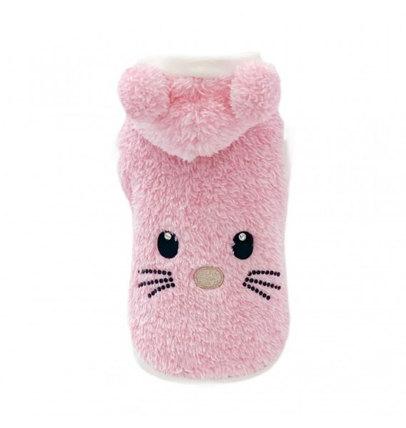 フォーペッツオンリー for pets only TOPOMIO SUPER SOFT PINK (AI2021-P19)