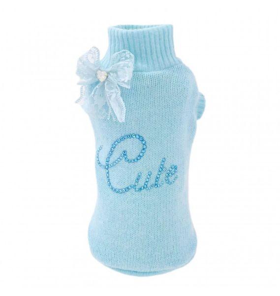 フォーペッツオンリー for pets only FOREVER PULL BABY BLUE (AI2021-P9)