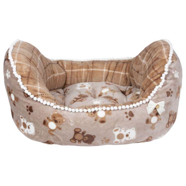 シャーロットドレス Charlotte's Dress Dog Bed Dudu (I122)