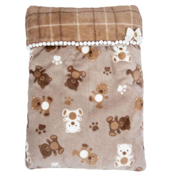 シャーロットドレス Charlotte's Dress Sleeping Bag Dudu (M108)