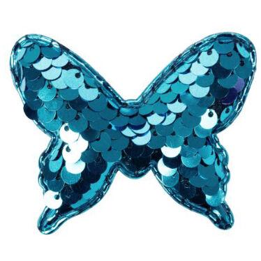 シャーロットドレス Charlotte's Dress Hair-Clip Sparkling Butterfly (A107N)