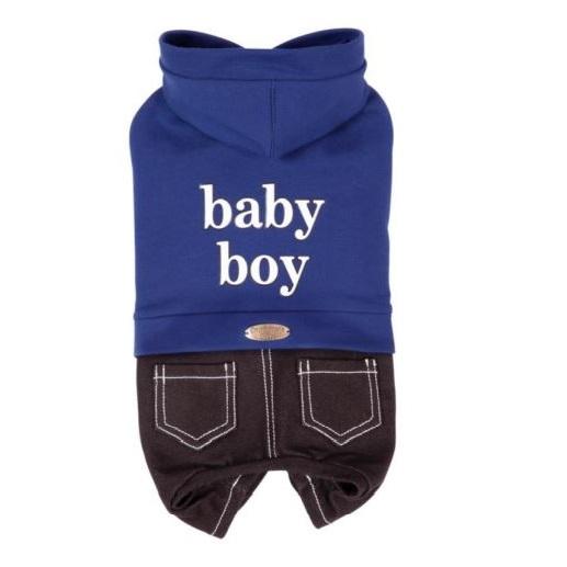 シャーロットドレス Charlotte's Dress Tracksuit Baby Boy (Art 4031)