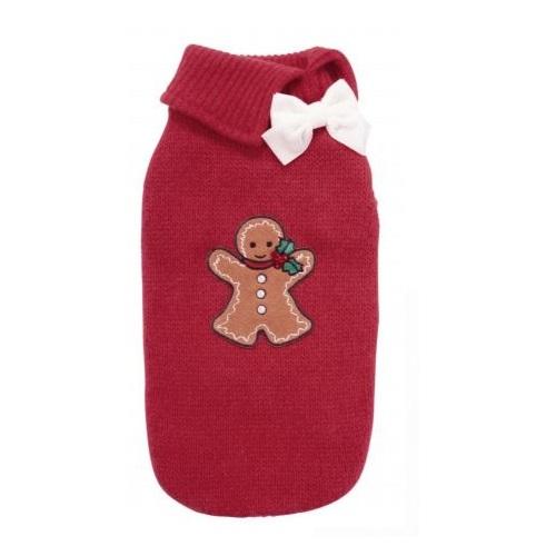 シャーロットドレス Charlotte's Dress Pull Gingerbread (Art 3126)