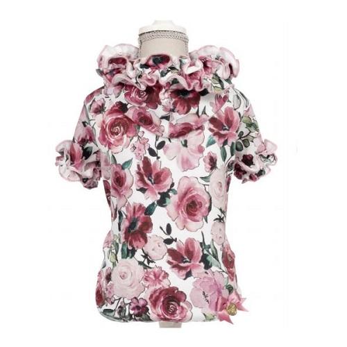 シャーロットドレス Charlotte's Dress Sweatshirt Lou (Art 3113)