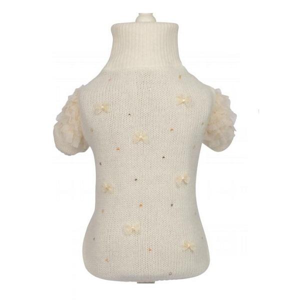 シャーロットドレス Charlotte's Dress Pull Blanche (Art 3123)