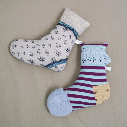 ルイスドッグ louisdog Lost Sock Pillow
