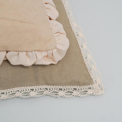 ルイスドッグ louisdog Flat White Oblique Rug