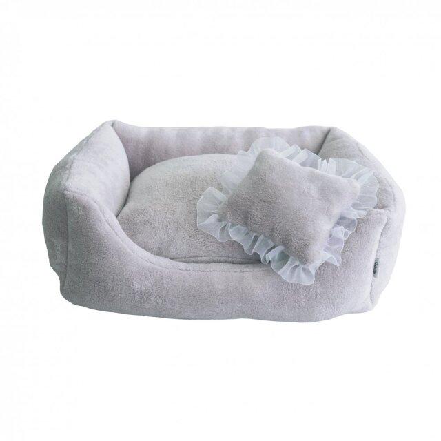 ミムット mimtto Soft plush bed(Medium)