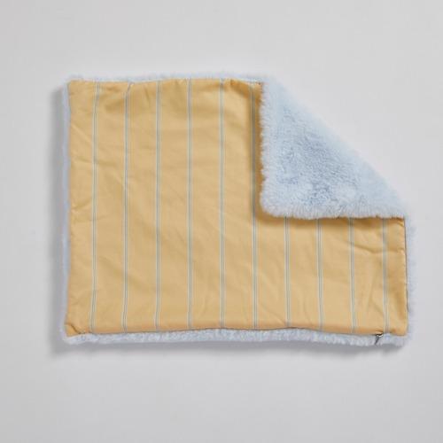 ルイスドッグ louisdog Smile Fur Boom Cushion Cover