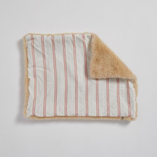 ルイスドッグ louisdog Smile Cotton Boom Cushion Cover