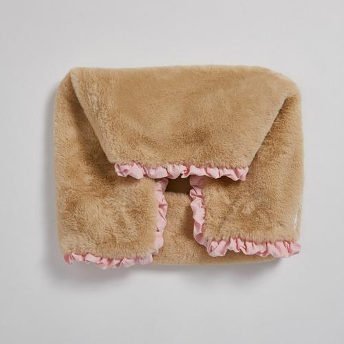 ルイスドッグ louisdog Smile Cotton Boom Body Cover