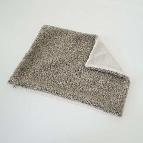 ルイスドッグ louisdog GLAM Boom Cushion Cover