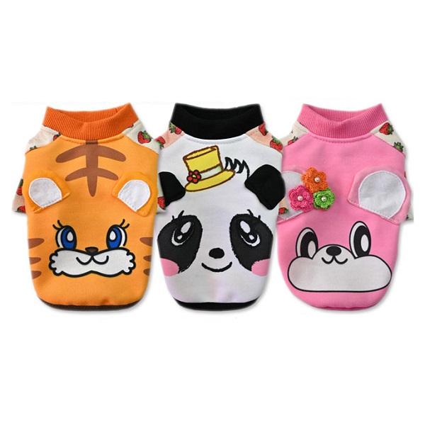 J&Kアニマルズ J&K animals ☆アニマル トレーナー☆(4S/4S-L)