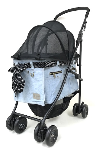 マザーカート Mother Cart アジリティー デニム