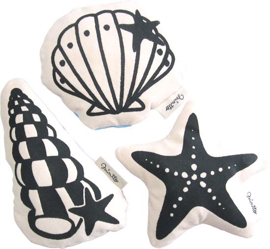 ミムット mimtto Under the Sea toy