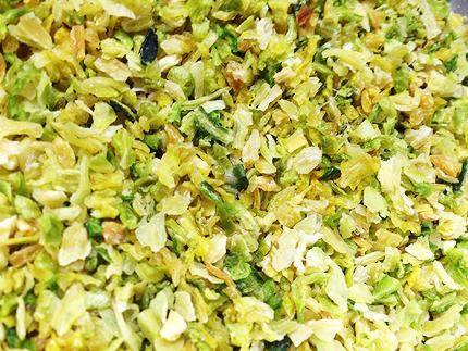 プライムケイズ 乾燥野菜 きゃべつ 40g