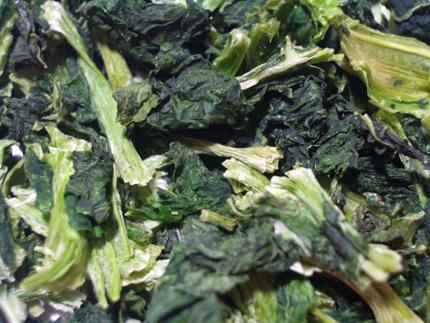 プライムケイズ 乾燥野菜 大根葉 40g