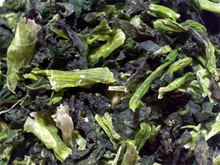 プライムケイズ 乾燥野菜 高菜 40g