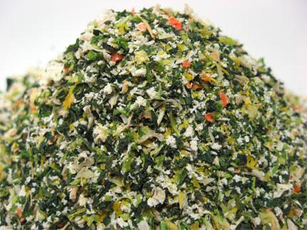 プライムケイズ 手作りご飯の具 養生野菜
