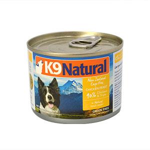 K9ナチュラル K9Natural K9ナチュラル プレミアム缶 チキン・フィースト