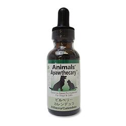 アニマル エッセンシャルズ ANIMAL Essentials ビルベリー・カレンデュラ