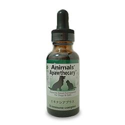 アニマル エッセンシャルズ ANIMAL Essentials エキナシアプラス