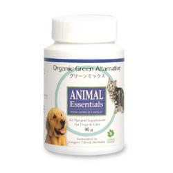 アニマル エッセンシャルズ ANIMAL Essentials グリーンミックス