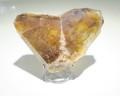 ザンビア産シトリン 双晶